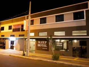 Sleep Hotel