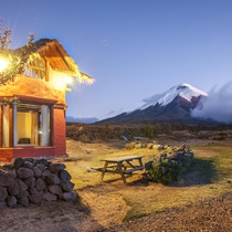 Tambopaxi Lodge