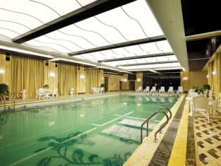 Country Garden Chizhou Phoenix Hotel