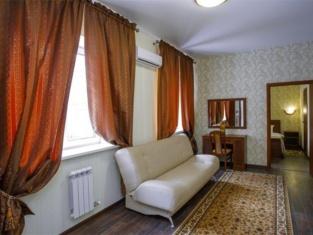 Mini-Hotel Tetta