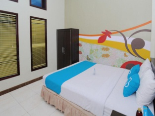 Airy Kota Timur HB Jassin 533 Gorontalo