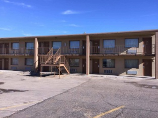 Budget Host Lafonda Motel