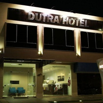 Hotel Dutra