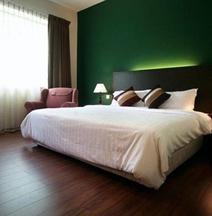 Hotel Eden 54 Kota Kinabalu
