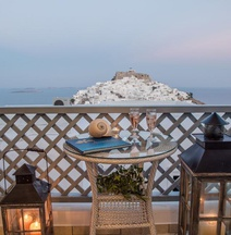 Andromeda Resort