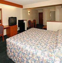 特拉弗斯城- 阿珂姆司麗普套房酒店