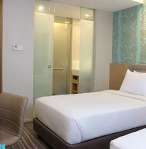 コスモ ホテル クアラルンプール