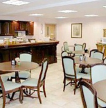 Comfort Inn South Kingsport