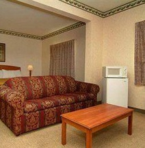 Quality Inn West Memphis I-40