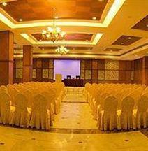JP Chennai Hotel