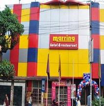 マリーナ ホテル