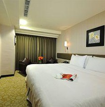 Full Spring Hotel Taichung