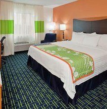 Fairfield Inn Suites Houston Energy Corridor/Katy Freeway
