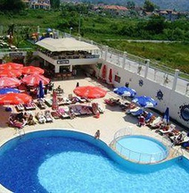 Dalaman Ai̇rport Lyki̇a Resort Hotel & Spa