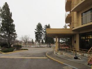 Rodeway Inn Idaho Falls