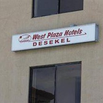 West Plaza Desekel