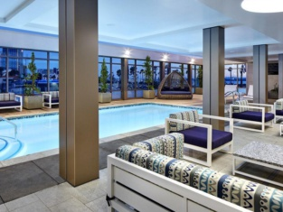 Homewood Suites By Hilton San Diego Downtown/Bayside