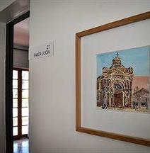 Hotel Don Santiago - Providencia