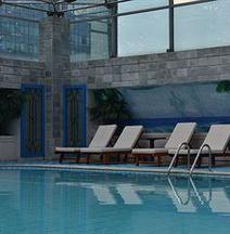 โรงแรมถงเหมา - ผู่ตง เซี่ยงไฮ้