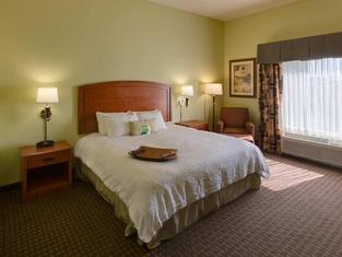 Hampton Inn & Suites Moline-Quad City Int'L Aprt
