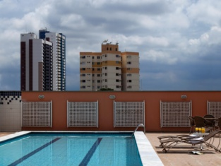 Intercity Cuiabá