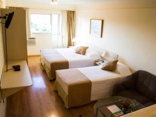 Harbor Self Buriti Suites Hotel