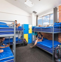 Summer House Backpackers Brisbane