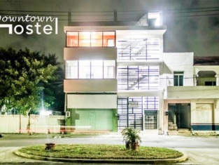 Downtown Hostel Chetumal