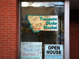 Treasure State Hostel