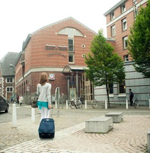 Liège Youth Hostel