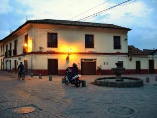 Guaque Hostel
