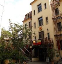 Hostel Louise 20