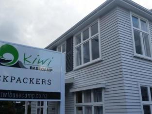 Kiwi Basecamp Backpackers