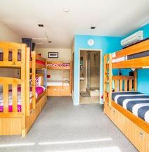 Adventure Queenstown Hostel