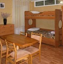 Pletnevskiy Hostel