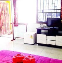 喀比立方体青年旅舍