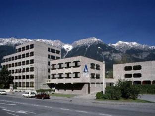 Jugendherberge Innsbruck