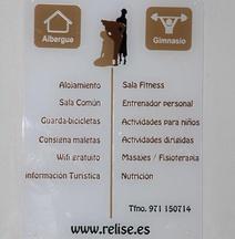 Hostel & Gym Relise - Albergue Juvenil