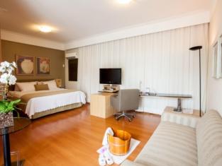 Quality Belo Horizonte Lourdes