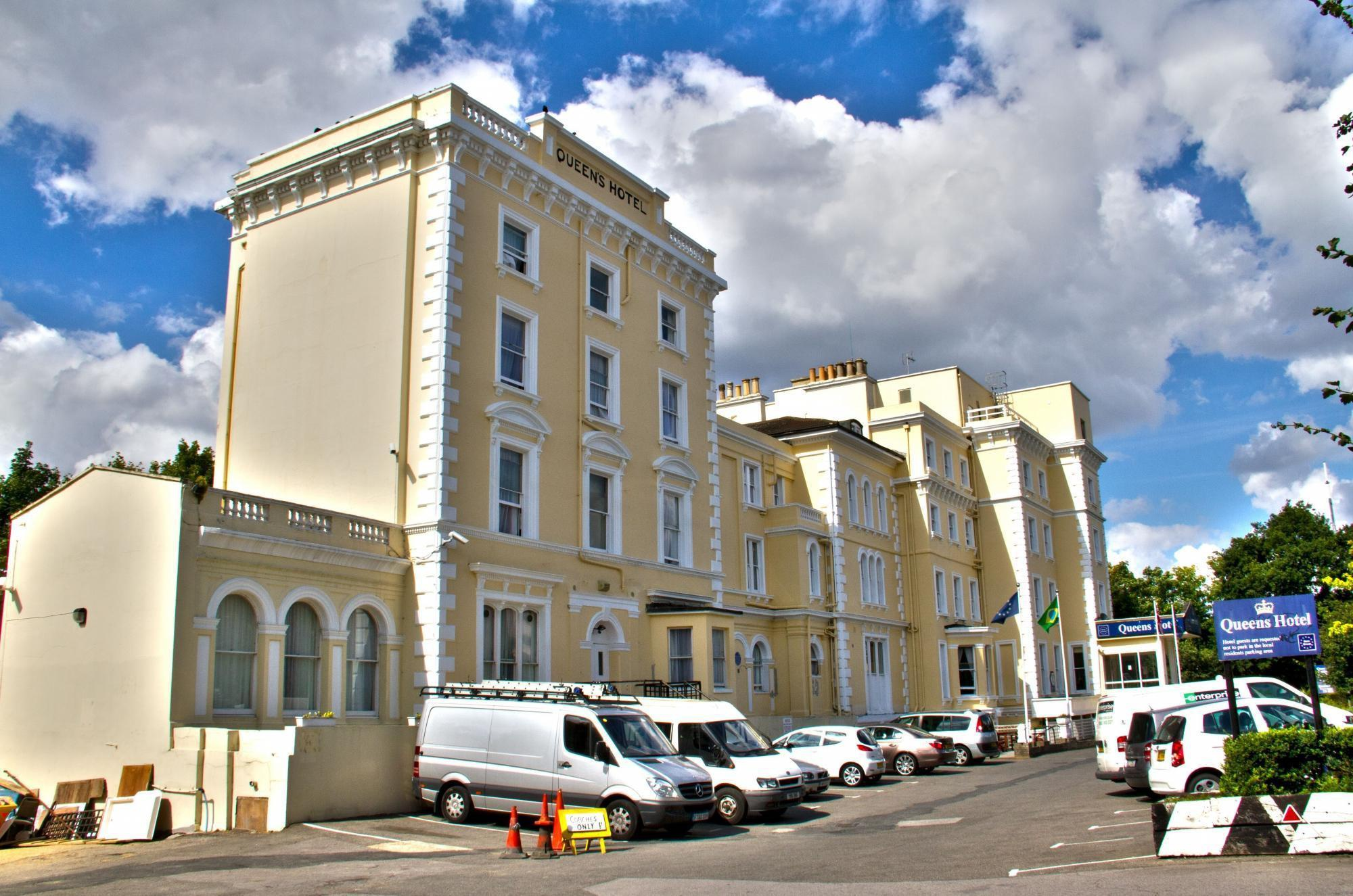 Best Western London Queens Crystal Palace Hotel