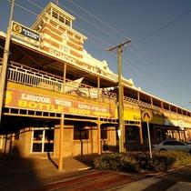 Best Western Bungil Creek Motel