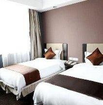 Z Hotel (Shenzhen Zhongxin)