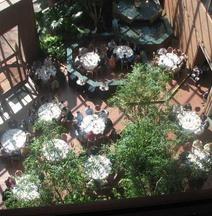 夏洛茨維爾奧米尼酒店