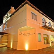 Tacuru Hotel Boutique