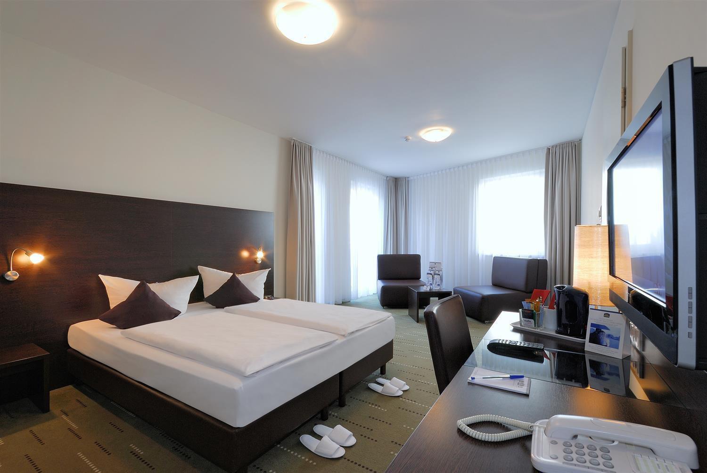 Best Western Hotel am Spittelmarkt