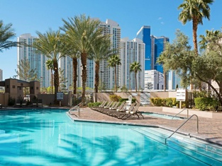 Hilton Grand Vacations Suites - Las Vegas - Convention Center