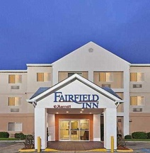 Fairfield Inn Suites Corpus Christi