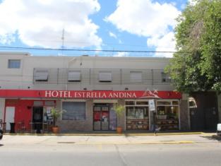Hotel Estrella Andina