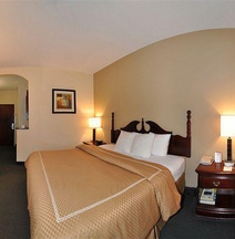 Comfort Suites Mobile East Bay