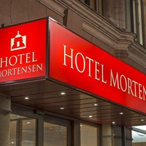 First Hotel Mortensen